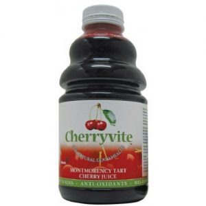 Cherryvite juice concentrate for sleep support