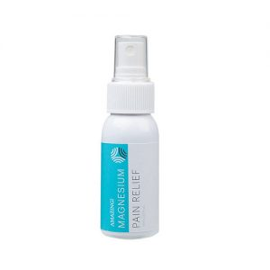 Organic Magnesium Oil – 60ml spray