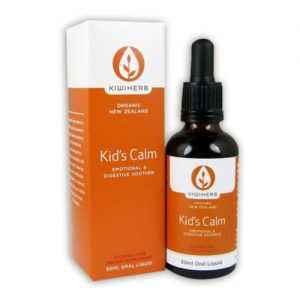 Kiwiherb Kids' Calm