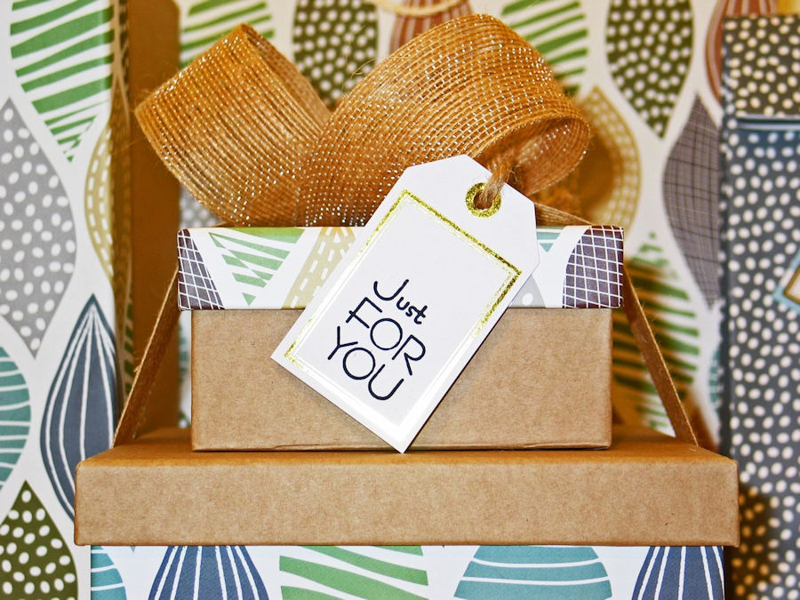 Sleep Support Gift boxes